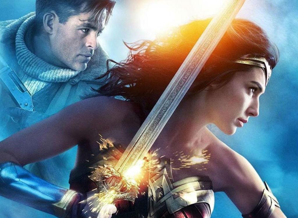 Wonder Woman summer blockbusters