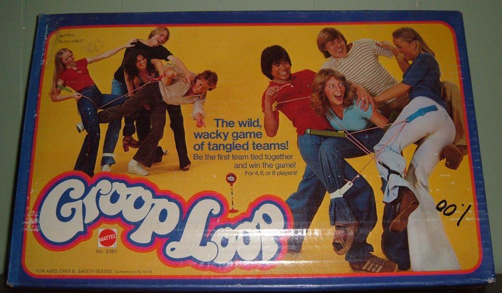 groop loop Worst Board Games