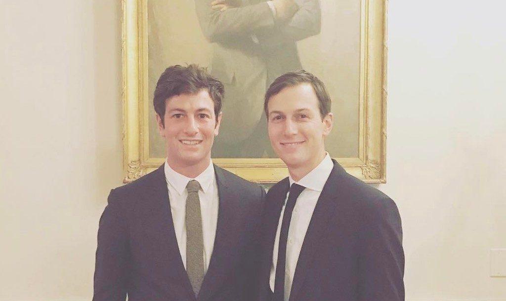 Kushner Brothers Celebrity Siblings