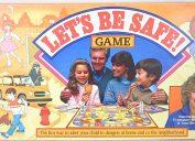 lets be safe Worst Board Games