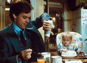 still from 1983 film Mr. Mom