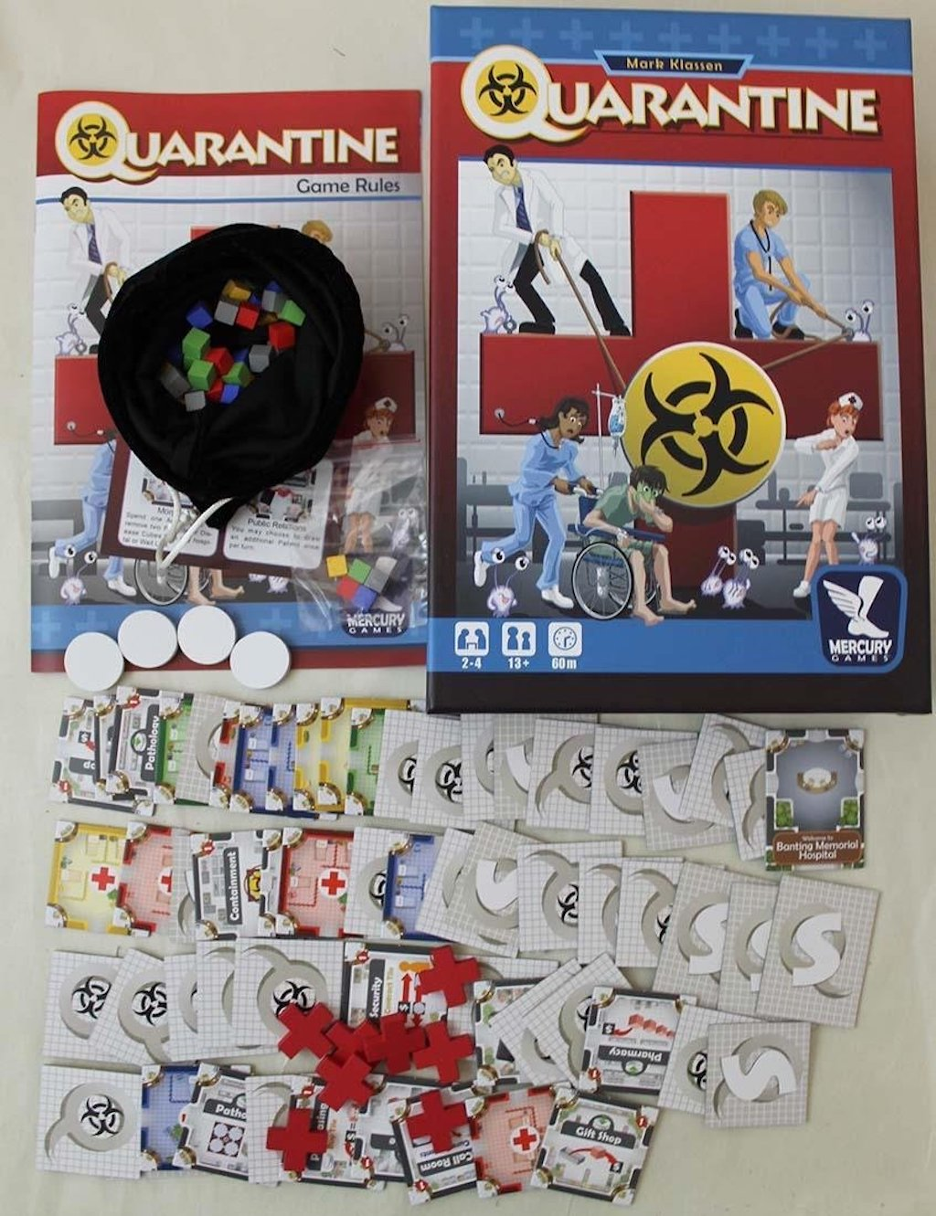 quarantine Worst Board Games