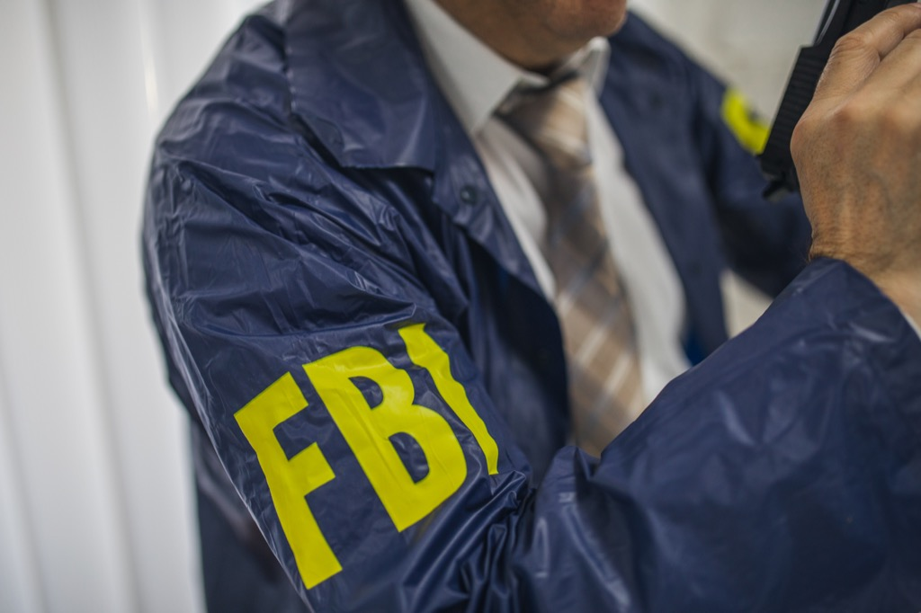 FBI agent Amazing Facts, did you know facts