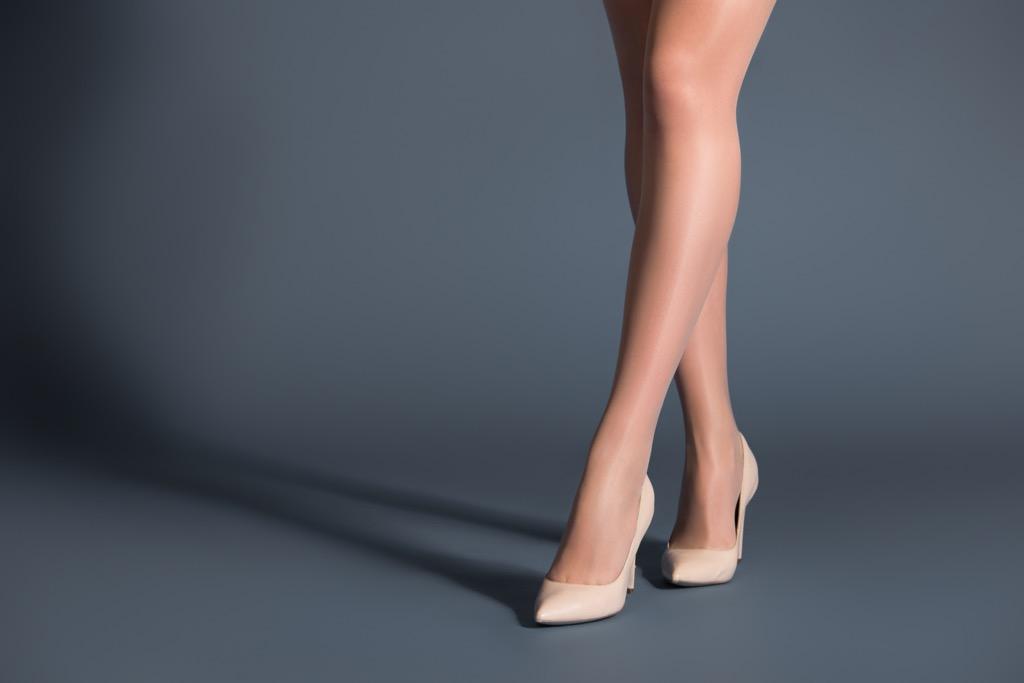 pantyhose Royal wedding etiquette