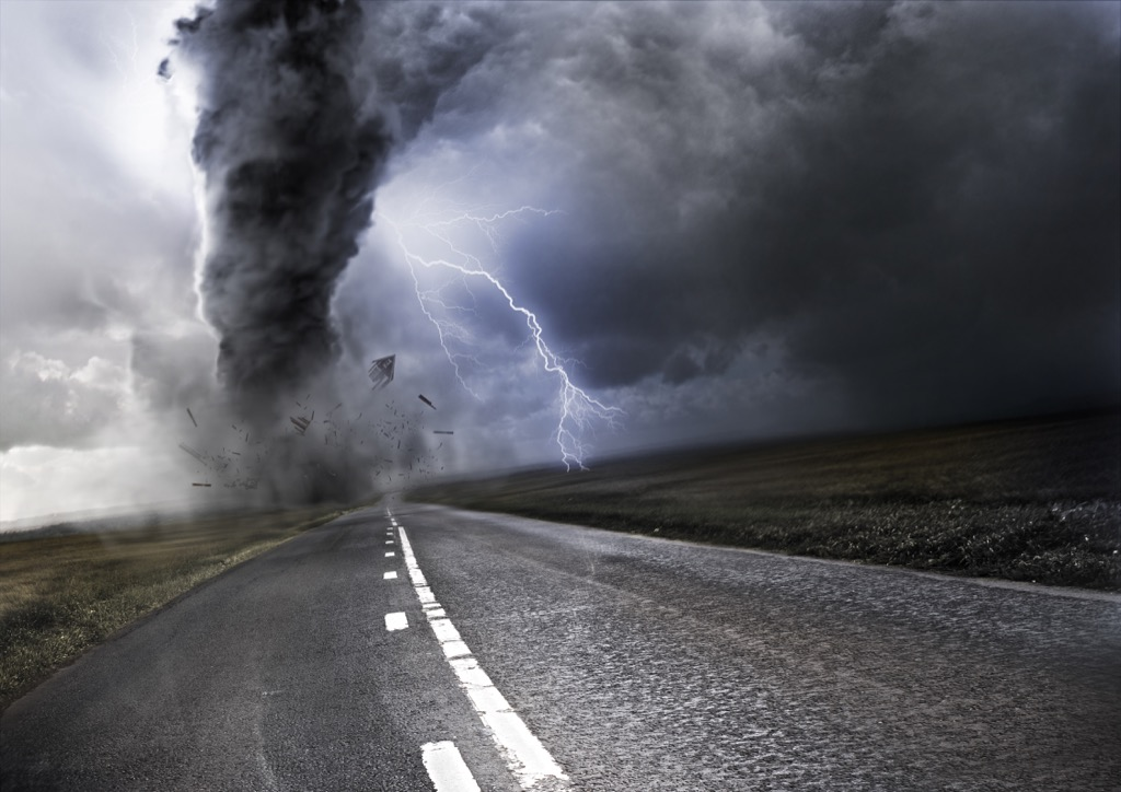 tornado in texas craziest facts