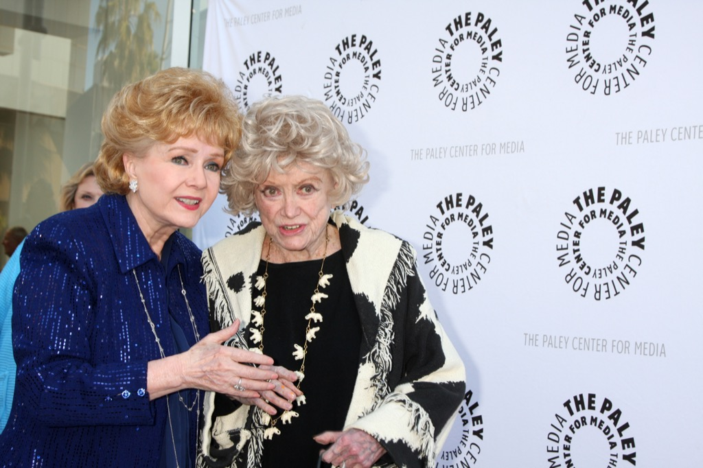 Phyllis Diller jokes From Comedy Legends