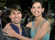 Katie Holmes & Tom Cruise Extravagant Celebrity Weddings