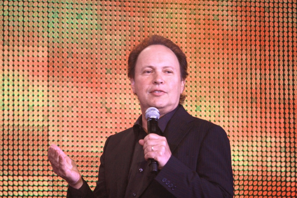Billy Crystal Jokes From Comedy Legends