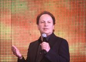 Billy Crystal Jokes From Comedy Legends, celebrity grandparents