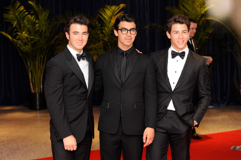 The Jonas Brothers best songs of 2019