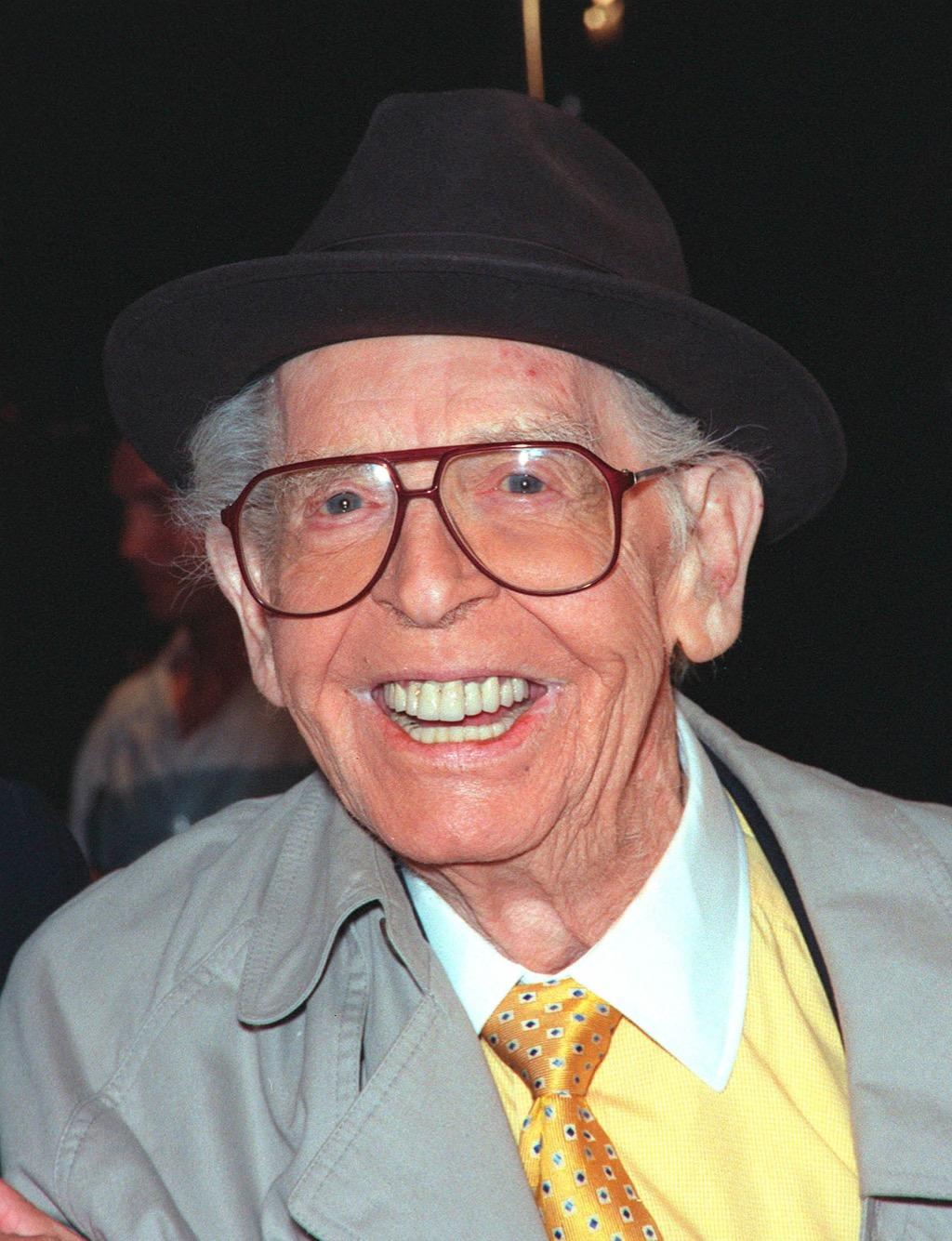 Milton Berle Jokes From Comedy Legends