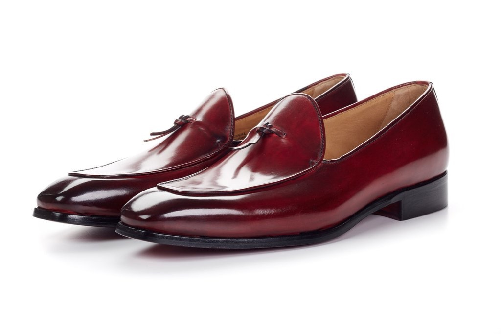 paul evans loafer