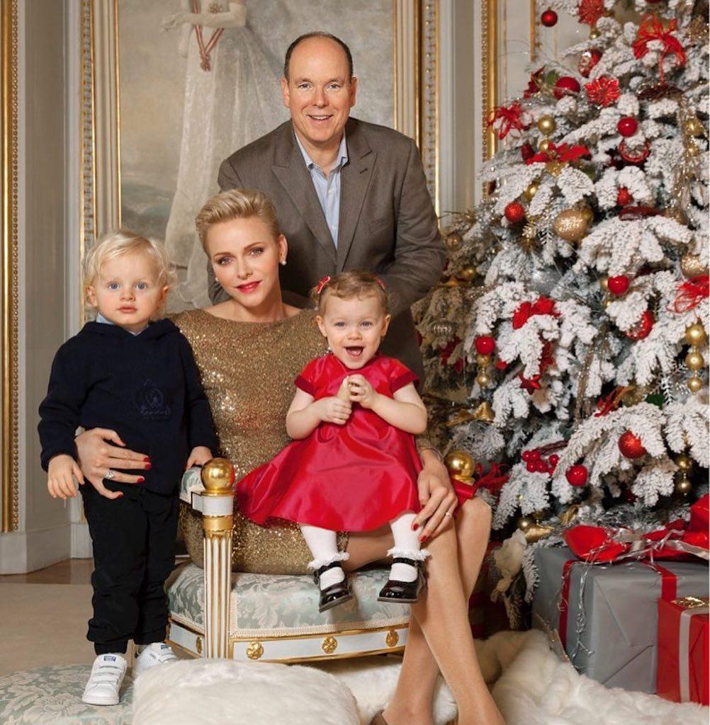 Prince Albert II of Monaco and Charlene Wittstock Lavish Royal Weddings
