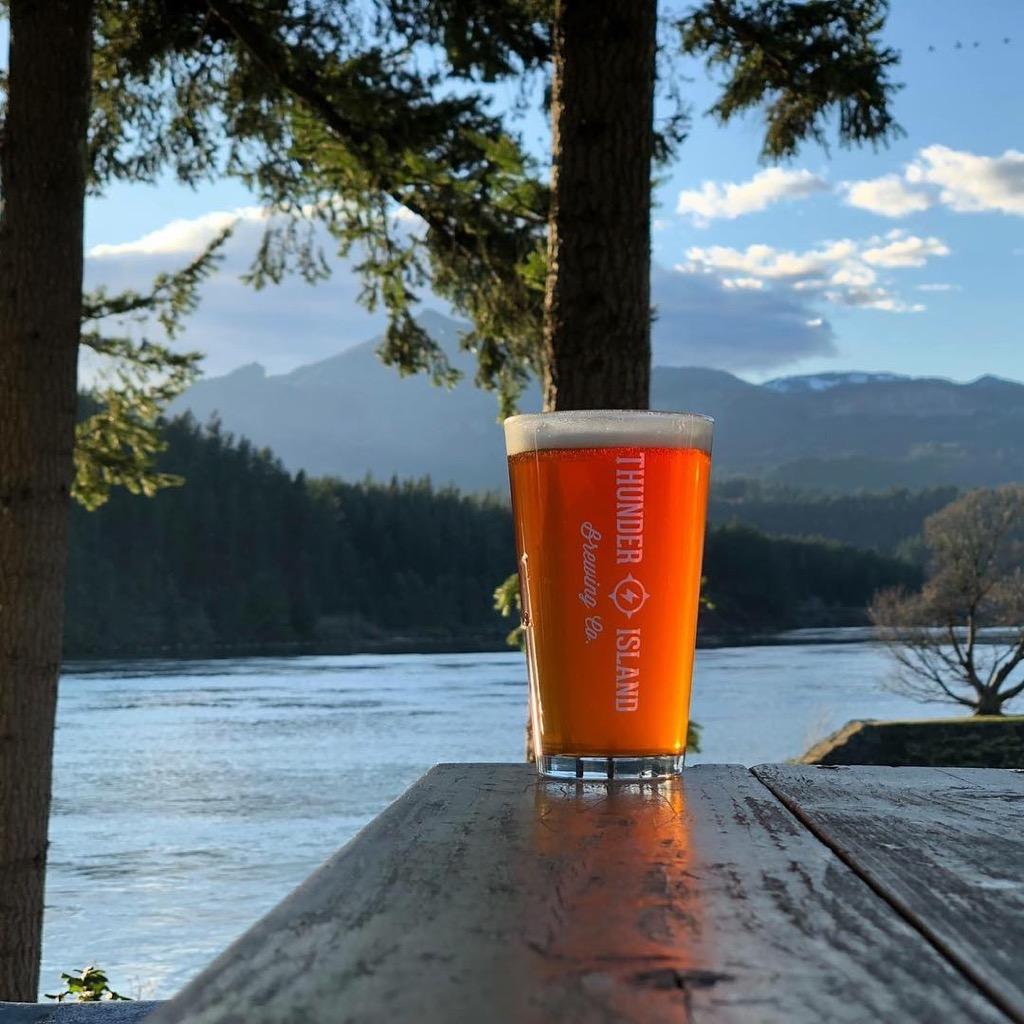 craft beer in Oregon local favorites