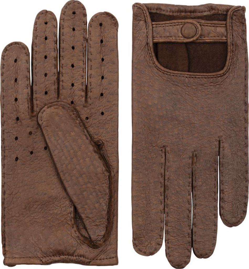 Hestra Driving Gloves Accessories