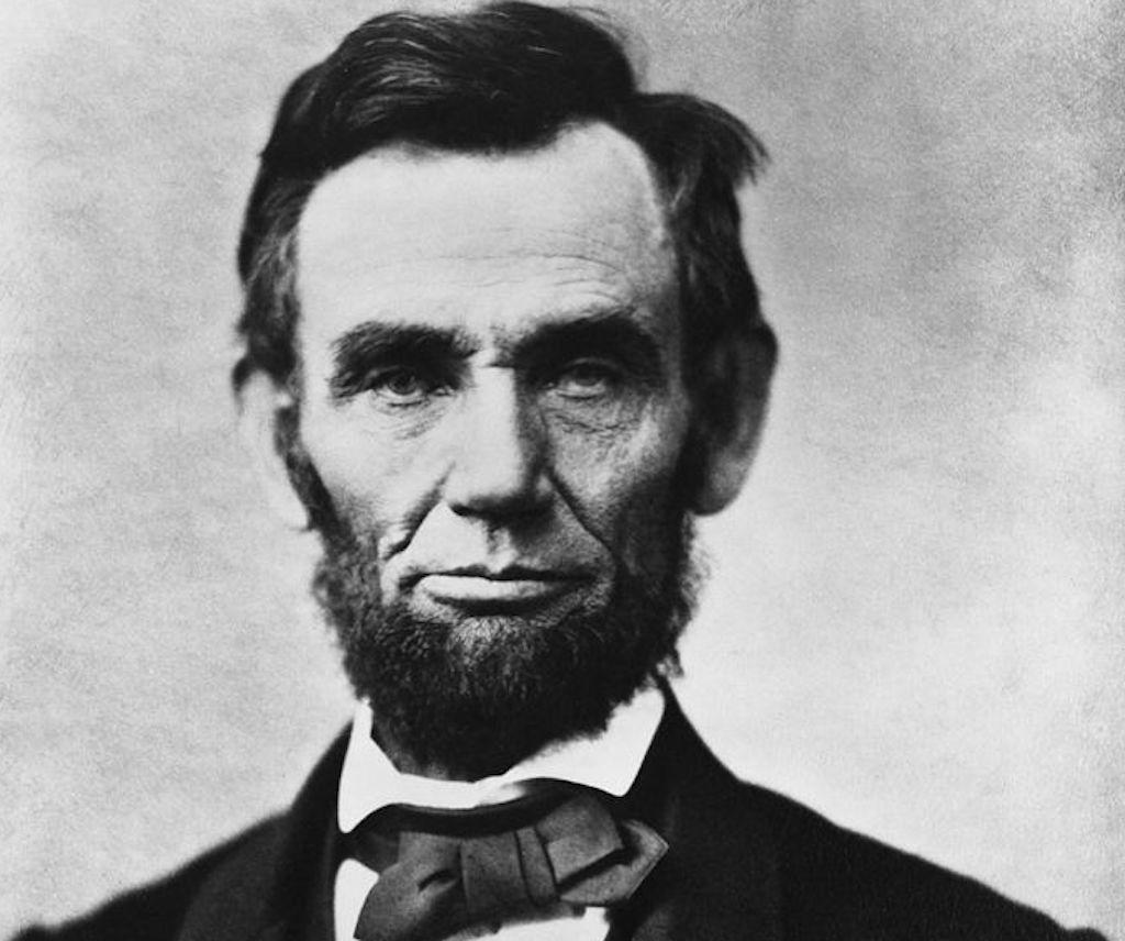 Abraham Lincoln Craziest U.S. Presidents