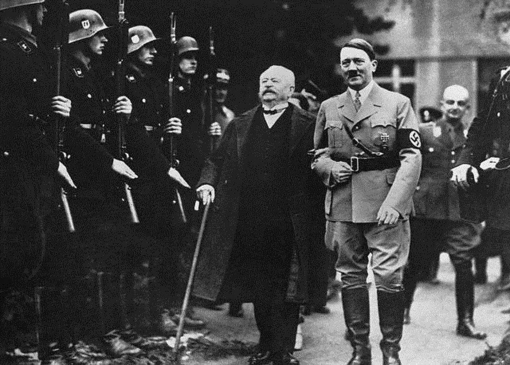 Adolf Hitler Kennedys