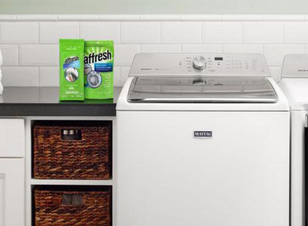 Affresh washer cleaner best cleaning products