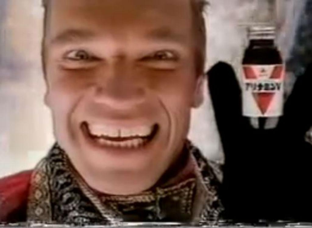 Arnold Schwarzenegger celebrity endorsements