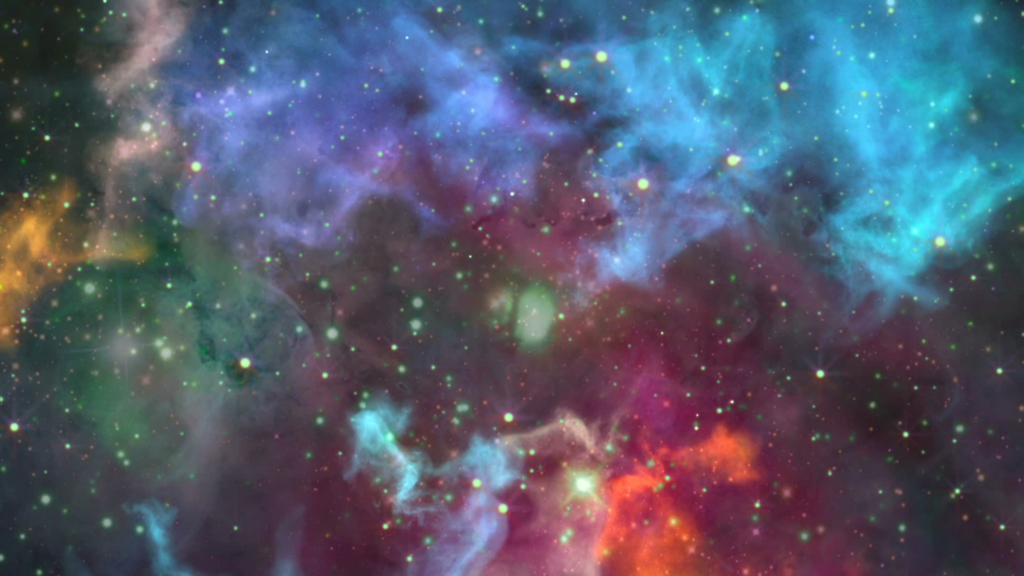 Cosmic Dust Planet Earth Facts