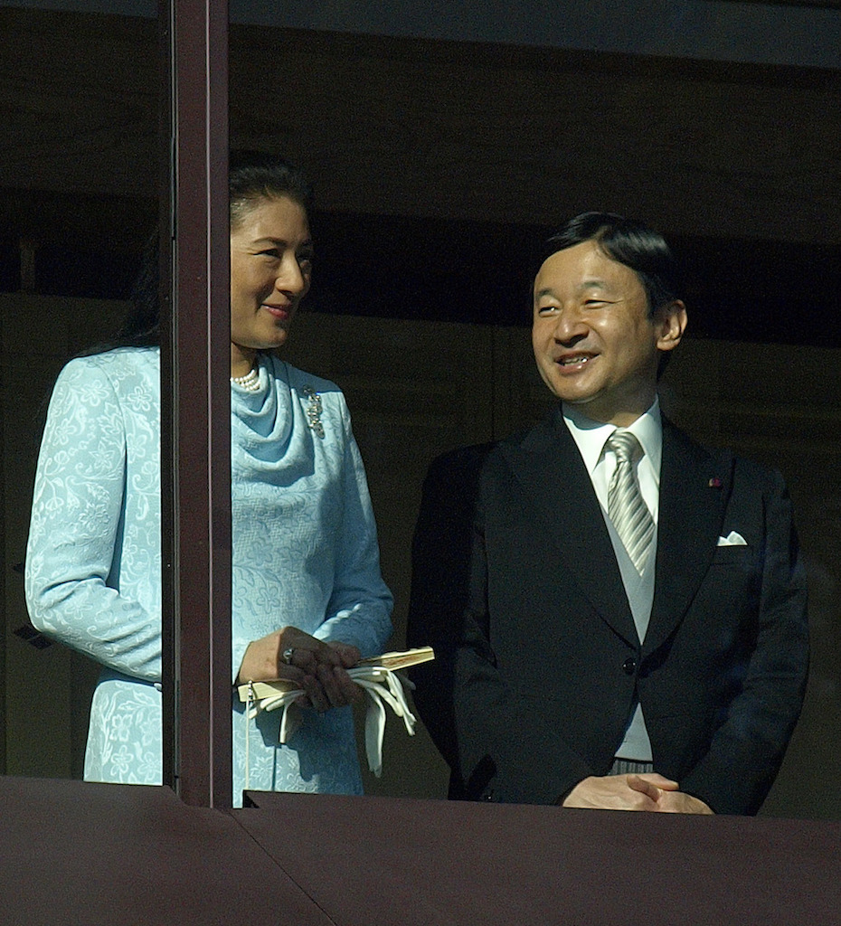 Crown Prince Naruhito and Miss Owada LAvish Royal Weddings