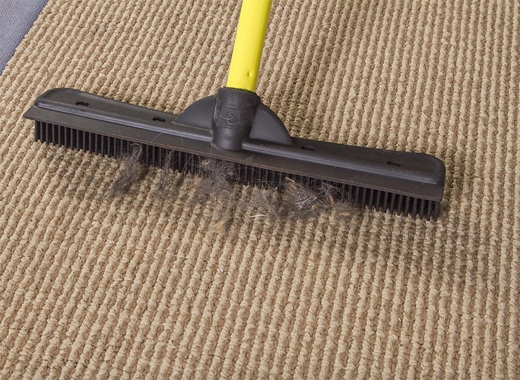 Fur remover broom best cleaning products