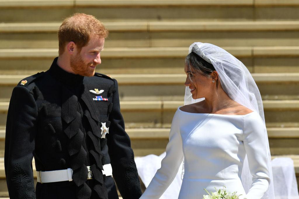 prince harry and princess meghan