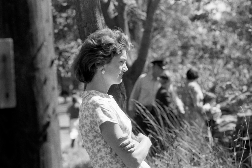 Jackie Kennedy Kennedys