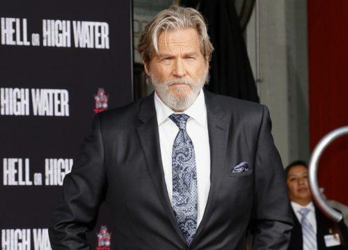 Jeff Bridges celebrity commercials, celebrity grandparents