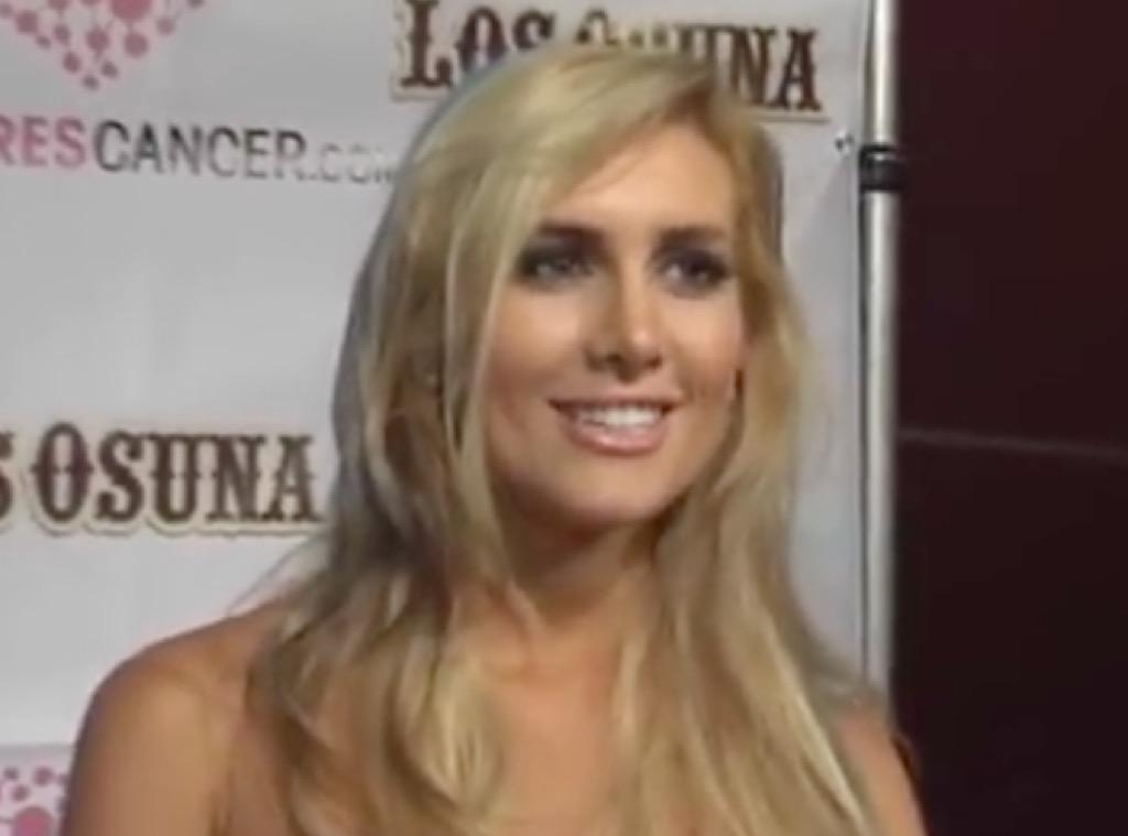Jen Bunney Reality TV