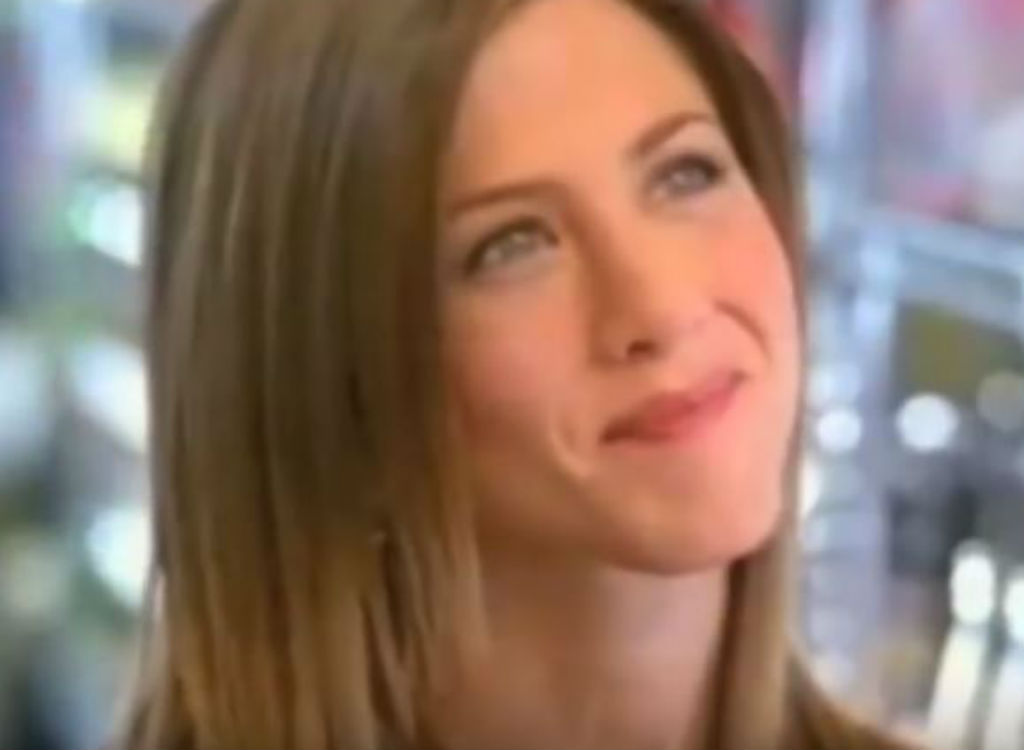 Jennifer Aniston Heineken celebrity endorsements