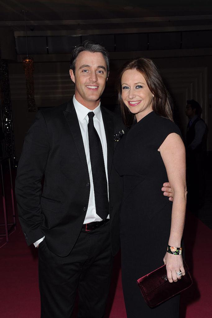 Jessica and Ben Mulroney Royal Wedding