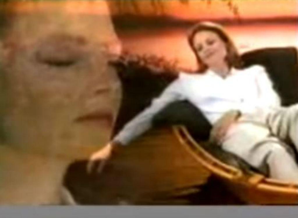 Jodie Foster Keri makeup celebrity endorsements