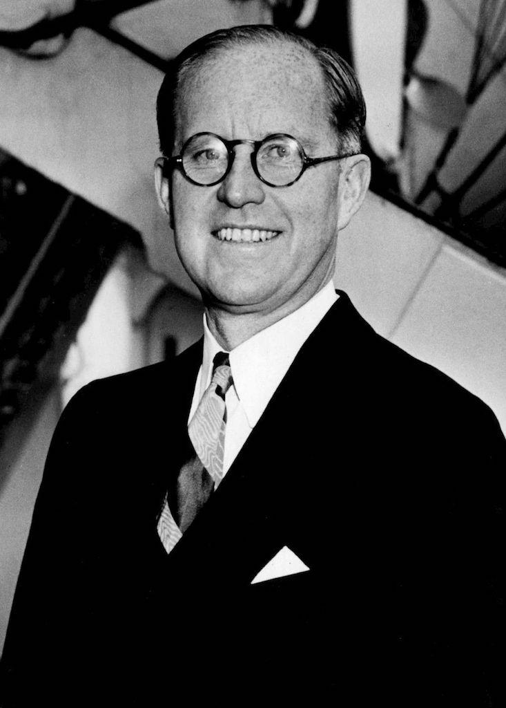 Joe Kennedy Kennedys