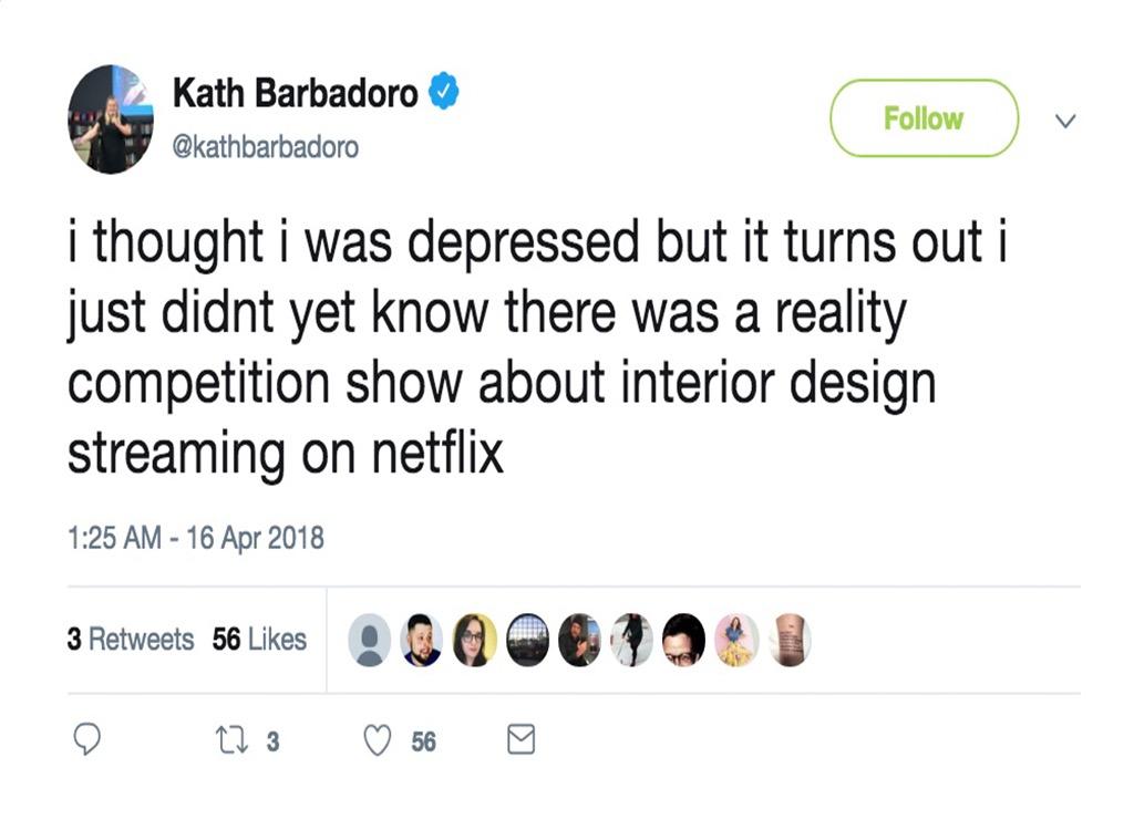 Reality design show funniest home design show jokes
