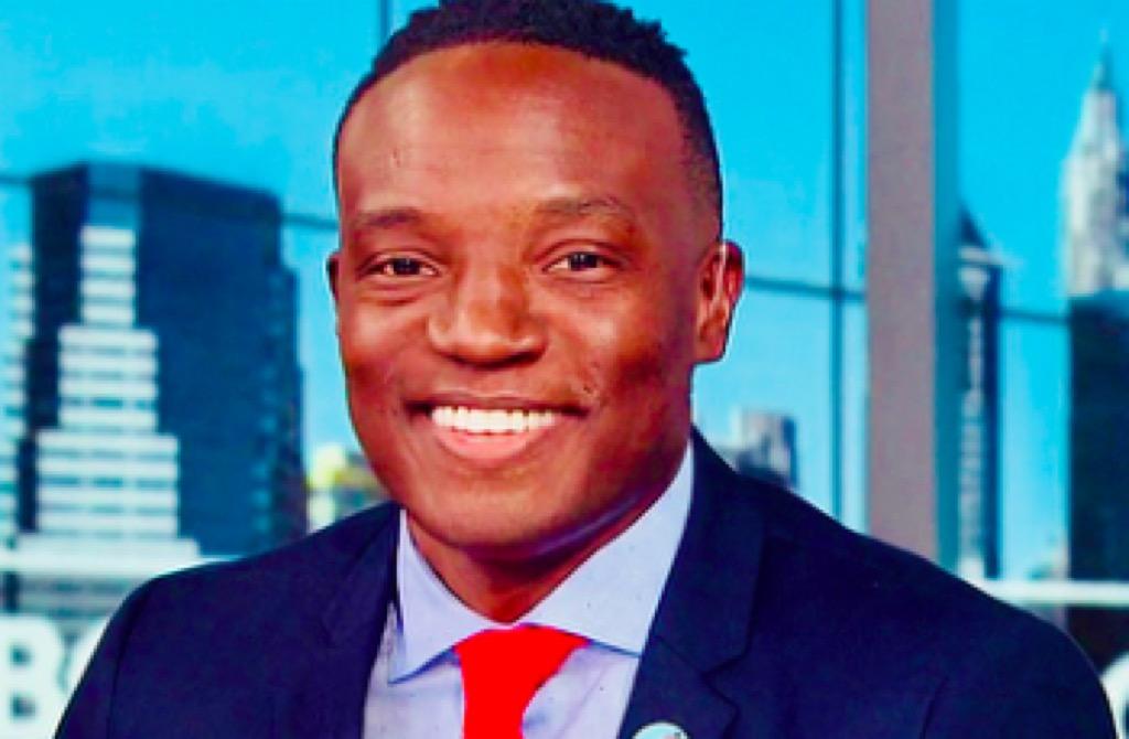 Kwame Jackson reality star