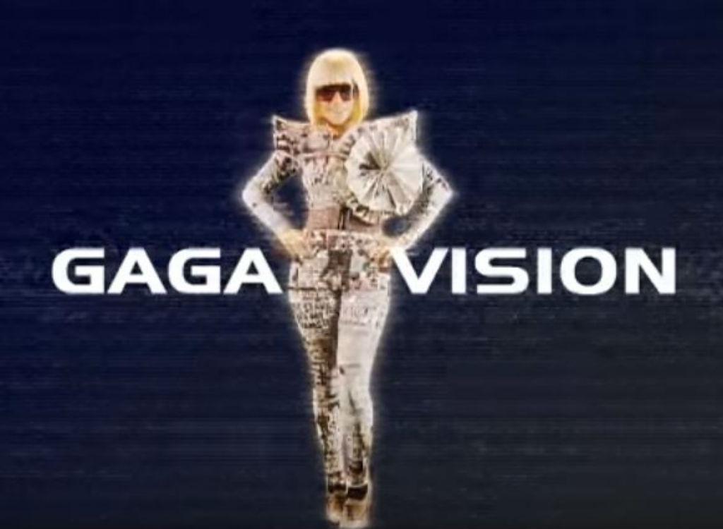 Lady Gaga F1 Rocks celebrity endorsements
