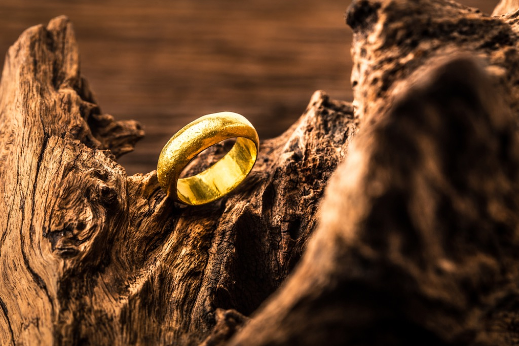 Gold ring coolest summer camps