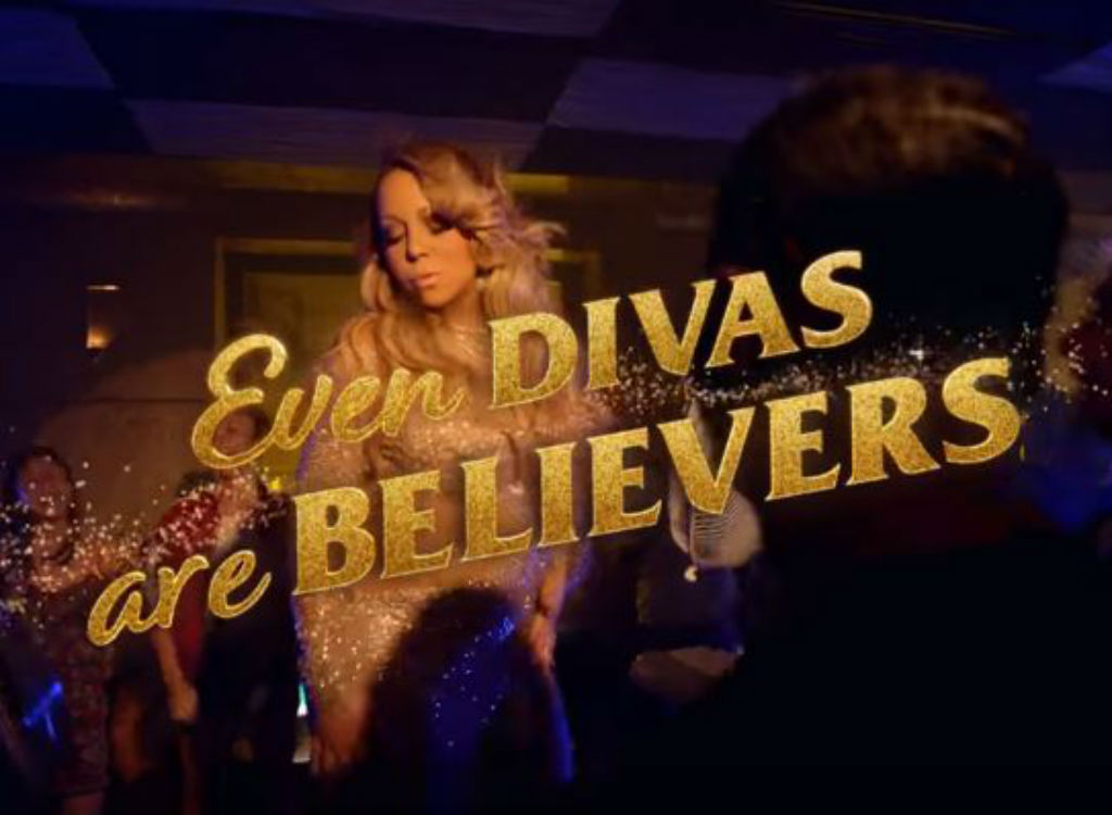 Mariah Carey Hostelworld celebrity endorsements
