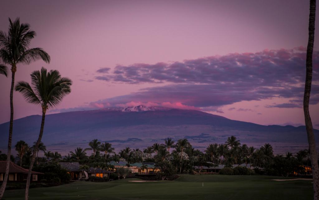 Mauna Kea Mountain Hawaii Planet Earth Facts