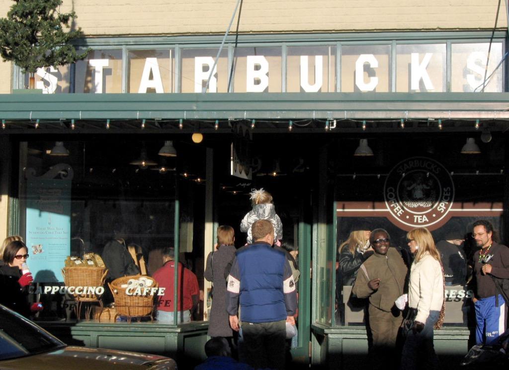 Washington – Caffeine Local Favorites