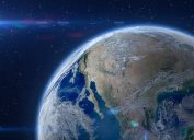 Planet Earth Scientific Discoveries