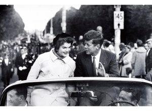 President John F Kennedy History's Greatest Mysteries