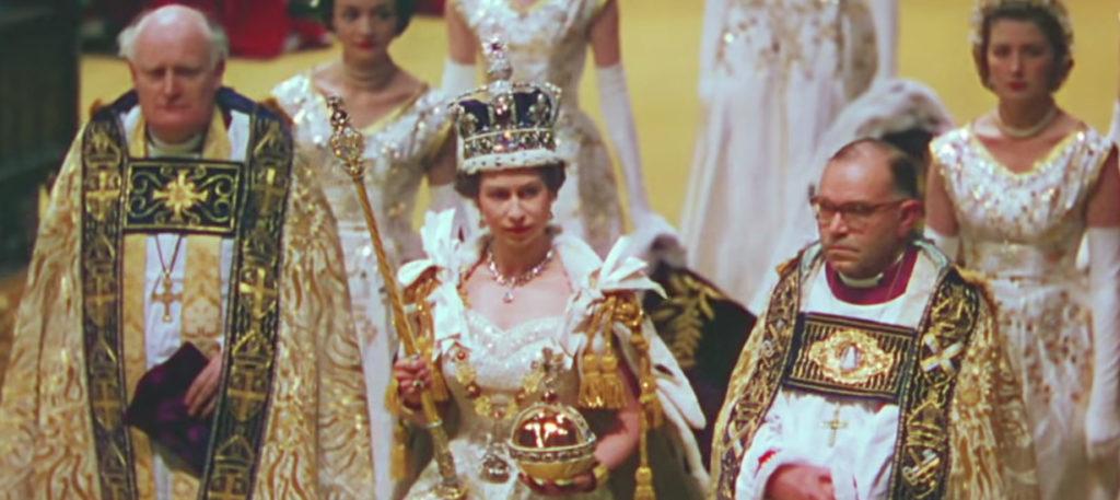 Queen Elizabeth Coronation Royal Marriages