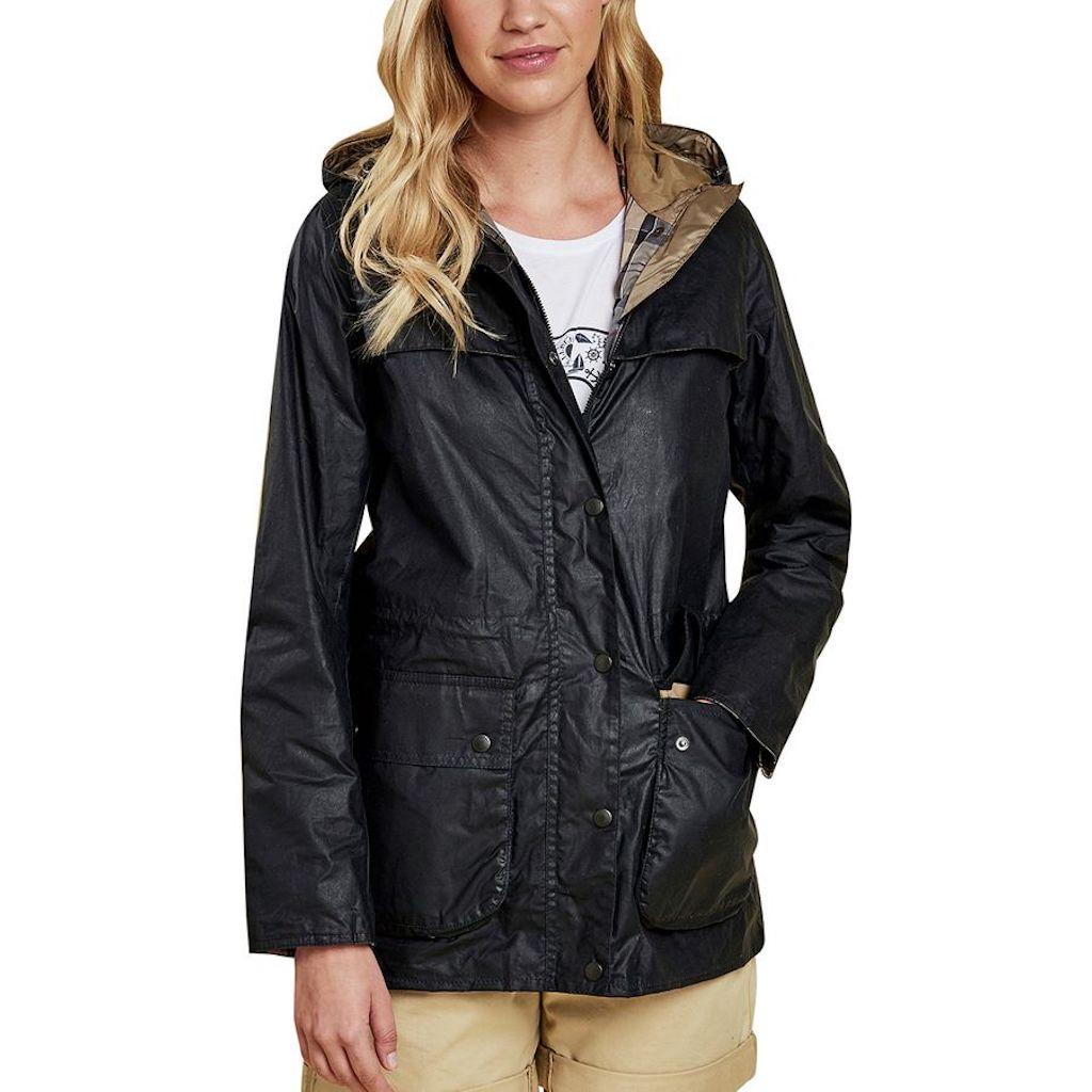 Barbour Lightweight Durham Jacket