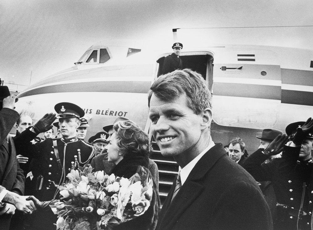 Robert Kennedy Kennedys