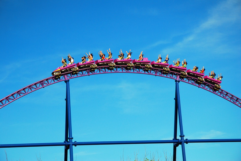 Thrillcoaster Tours cool summer camps