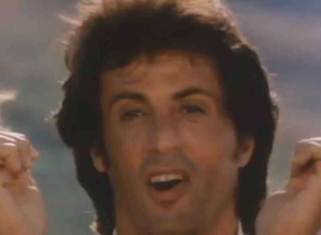 Sylvester Stallone celebrity endorsements