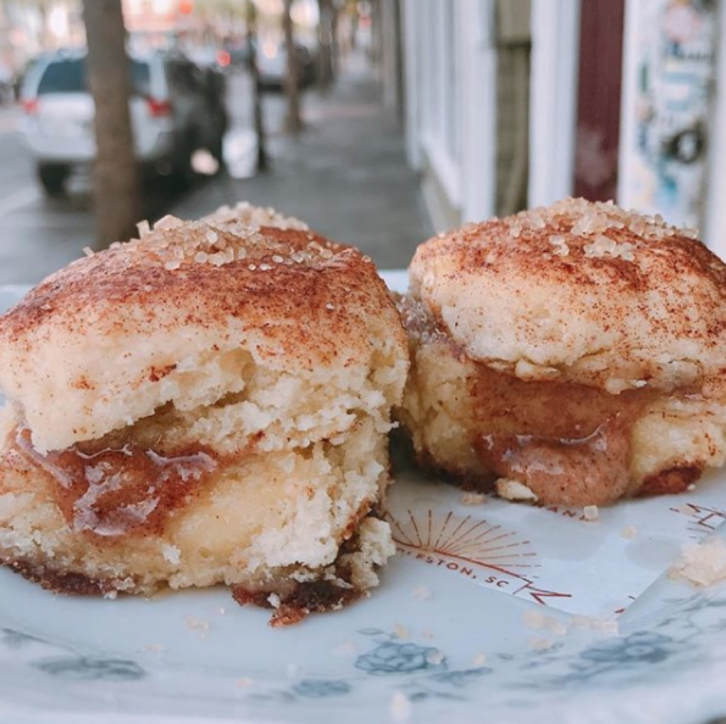 biscuits local favorites
