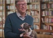 Bill Gates suggests books to read for summer 2018.